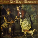 The Magic Shoemaker/Fire