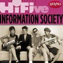 Rhino Hi-Five: Information Society/Information Society