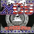 Are You Ready to Testify: The Live Bootleg Anthology/MC5