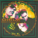 Don't Say No!/The Girls