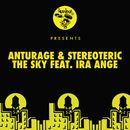 The Sky (feat. Ira Ange)/Anturage, Stereoteric