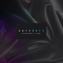 Saturate (feat. River)/Ghassemi