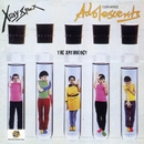 Germ Free Adolescents: The Anthology/X-Ray Spex