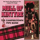 Mull of Kintyre/The Campbeltown Pipe Band