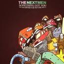 Something Got You - EP/The Nextmen