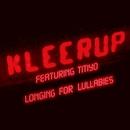 longing for lullabies (feat. titiyo) (feat. Titiyo)/Kleerup