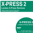 London Xpress/X-Press 2