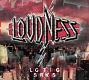 LIGHTNING STRIKES 30th ANNIVERSARY Limited Edition/LOUDNESS