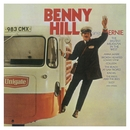 Ernie (The Fastest Milkman In The West)/Benny Hill