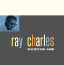 The Atlantic Studio Albums In Mono (Remastered)/Ray Charles