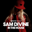 Defected Presents Sam Divine In The House/Sam Divine