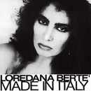 Made In Italy (Remastered Version)/Loredana Bertè