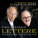 Donaggio: Lettere/Claudio Scimone