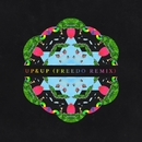 Up&Up (Freedo Remix)/Coldplay