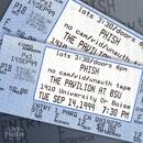 PHISH: 9/14/99 Boise State University Pavilion, Boise, ID (Live)/Phish