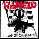 ...And Out Come The Wolves (20th Anniversary Re-Issue)/RANCID