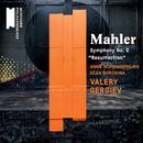 "Mahler Symphony No. 2, ""Resurrection""/Valery Gergiev"