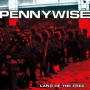 Land Of The Free?/Pennywise