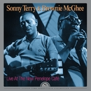 Live at the New Penelope Café (Remastered)/Sonny Terry & Brownie McGhee