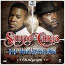 On est garçon (feat. H Magnum)/Shado Chris
