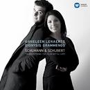 Schumann & Schubert - Transcriptions for Clarinet & Harp/Anneleen Lenaerts