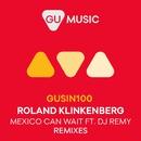 Mexico Can Wait/Roland Klinkenberg & DJ Remy