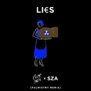 Lies (feat. SZA) [Palmistry Remix]/Felix Snow