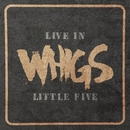 Cleaning Out The Cobwebs (Live)/The Whigs
