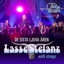 De sista ljuva åren (with strings)/Lasse Stefanz