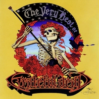 The Very Best Of Grateful Dead/Grateful Dead