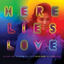 Here Lies Love: Original Cast Recording/David Byrne & Fatboy Slim