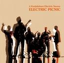 Electric Picnic/J. Karjalainen Electric Sauna