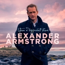 Scarborough Fair / Canticle/Alexander Armstrong