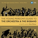 The Young Person's Guide to the Orchestra & the Big Band/Edwin Rutten