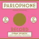 How Dare You (Remixes)/St Germain