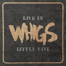 Live In Little Five/The Whigs