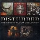 The Studio Album Collection/Disturbed