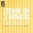 Mind Made Up (feat. Kylie Auldist) [Lenno vs. Cookin' On 3 Burners]/Cookin' On 3 Burners