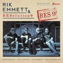 RES9/Rik Emmett & RESolution 9