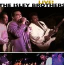 Live!/ISLEY BROTHERS