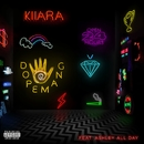 dopemang (feat. Ashley All Day)/Kiiara