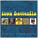 Original Album Series/Iron Butterfly