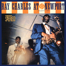 Ray Charles At Newport/Ray Charles