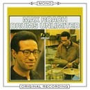 Drums Unlimited (Mono)/Max Roach