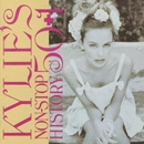 Kylie's Non-Stop History 50+1/Kylie Minogue