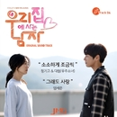 Sweet Stranger and Me, Pt. 4 (Original Soundtrack)/Junggigo, Dawon, Im Se Jun