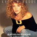Je Ne Sais Pas Pourquoi/Kylie Minogue