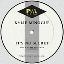 It's No Secret/Kylie Minogue