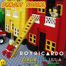 Panjat Sosial (feat. Gaga Muhammad and Lula Lahfah)/Roy Ricardo