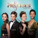 Prodiges - Saison 2/Prodiges